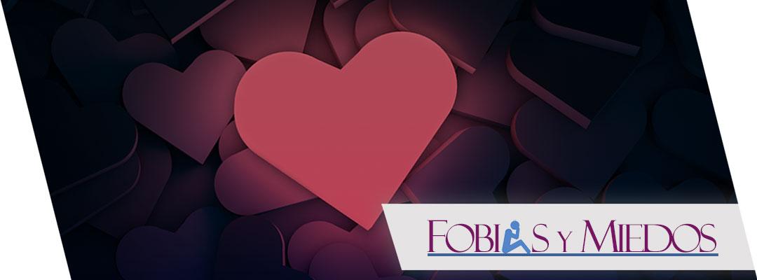 Fobia o Miedo a enamorarse